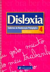 DISLEXIA 4 - CADERNOS DE REEDUCACAO PEDAGOGICA