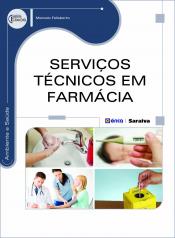 SERVIÇOS TÉCNICOS EM FARMÁCIA