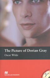 PICTURE OF DORIAN GRAY WITH CD (2)