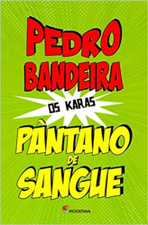 PANTANO DE SANGUE ED5