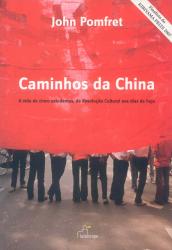 CAMINHOS DA CHINA - A VIDA DE CINCO ESTUDANTES DA...