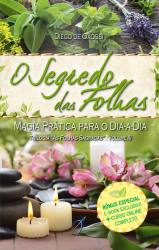 O SEGREDO DAS FOLHAS - Vol. 3