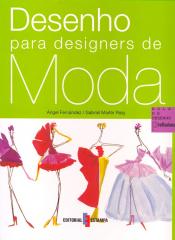 DESENHO PARA DESIGNERS DE MODA