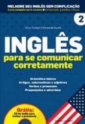 INGLES PARA SE COMUNICAR CORRETAMENTE