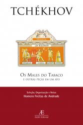 MALES DO TABACO E OUTRAS PECAS EM UM ATO, OS - 3ED
