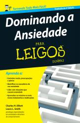 DOMINANDO A ANSIEDADE PARA LEIGOS