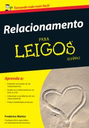 RELACIONAMENTOS PARA LEIGOS