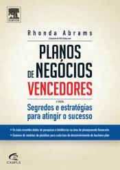 PLANOS DE NEGÓCIOS VENCEDORES