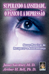 SUPERANDO A ANSIEDADE - 1