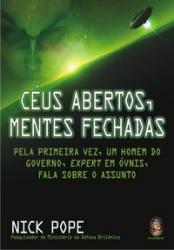 CEUS ABERTOS, MENTES FECHADAS - 1