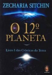 12 PLANETA, O - LIVRO I DAS CRONICAS DA TERRA - 1