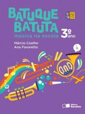BATUQUE BATUTA - 3º ANO