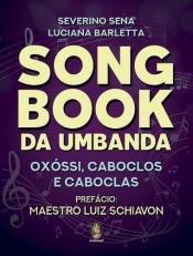 SONG BOOK DA UMBANDA