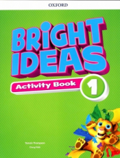 BRIGHT IDEAS 1 AB WITH ONLINE PRACTICE