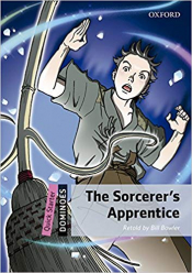 THE SORCERES APPRENTICE MP3 PACK - 6º ANO