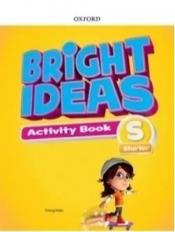 BRIGHT IDEAS STARTER AB - BRITISH