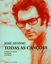 TODAS AS CANCOES - PARTITURAS LETRAS CIFRAS