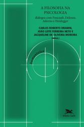 A FILOSOFIA NA PSICOLOGIA - Vol. 31