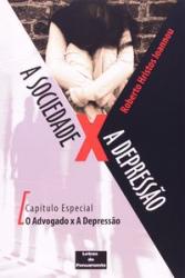 A SOCIEDADE X A DEPRESSÃO