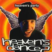 CD HEAVENS DANCE 2