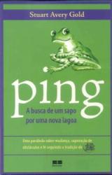PING - A BUSCA DE UM SAPO POR UMA LAGOA NOVA