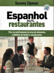 ESPANHOL PARA RESTAURANTES