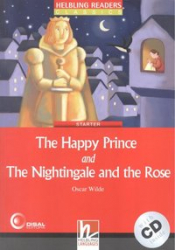 HAPPY PRINCE AND THE NIGHTINGALE AND THE ROSE - STARTER