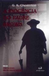 INOCENCIA DO PADRE BROWN, A