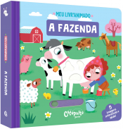 A FAZENDA - Vol. 1