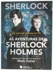 SHERLOCK - AS AVENTURAS DE SHERLOCK HOLMES