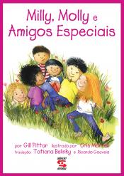 MILLY, MOLLY E OS AMIGOS ESPECIAIS