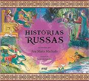 HISTÓRIAS RUSSAS- HISTÓRIA DE OUTRAS TERRAS