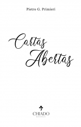 CARTAS ABERTAS
