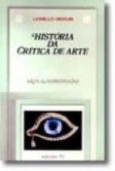HISTORIA DA CRITICA DE ARTE