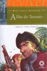 ILHA DO TESOURO, A - SERIE REVIVER - 1