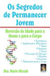 SEGREDOS DE PERMANECER JOVEM