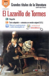 LAZARILLO DE TORMES - AUDIO DESCARGABLE EN PLATAFORMA
