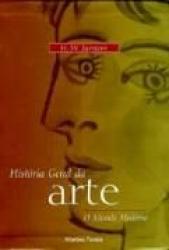 HISTORIA GERAL DA ARTE - O MUNDO MODERNO