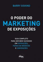PODER DO MARKETING DE EXPOSIÇÕES, O