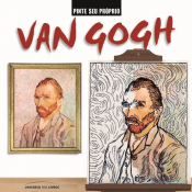 PINTE SEU PROPRIO VAN GOGH