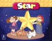 STAR STUDENTS BOOK AND WORKBOOK - LONGMAN
