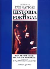HISTORIA DE PORTUGAL - VOL.3 - NO ALVORECER DA...