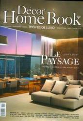 DECOR HOME BOOK - LE PAYSAGE - VOLUME 06