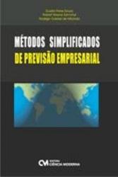 METODOS SIMPLIFICADOS DE PREVISAO EMPRESARIAL