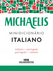 MICHAELIS MINIDICIONÁRIO ITALIANO