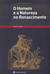 HOMEM E A NATUREZA NO RENASCIMENTO, O