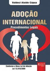 ADOÇÃO INTERNACIONAL - 11/11/2010