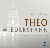 THEO WIEDERSPAHN - ARQUITETO