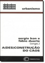 DESCONSTRUCAO DO CAOS, A