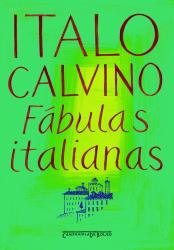 FÁBULAS ITALIANAS - LIVRO DE BOLSO